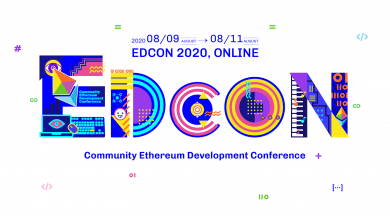 Photo of EDCON, the Community Ethereum Development Conference to Take Place Virtually on August 9–11