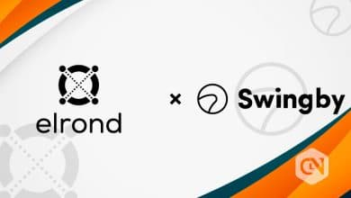 Photo of Elrond Mainnet Partners With Swingby To Execute Easy Token Swaps