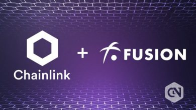 Photo of Fusion Teams Up With Chainlink Oracle Platform To Aid Defi