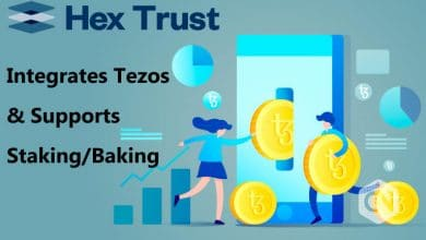 Photo of Hex Trust Combines With Tezos Blockchain; Lends Staking/Baking Services