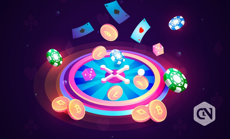 Cryptocurrencies Have Revolutionized the Online Casino Industry