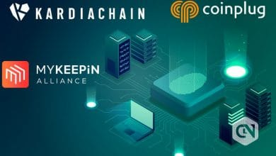Photo of KardiaChain and Coinplug to Develop a Decentralized Identity Solution