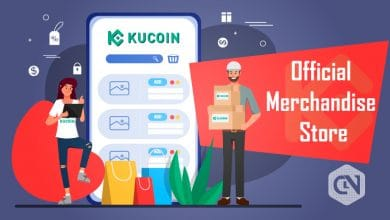 Photo of KuCoin Unveils Its Official Merchandise Store For Crypto Lovers