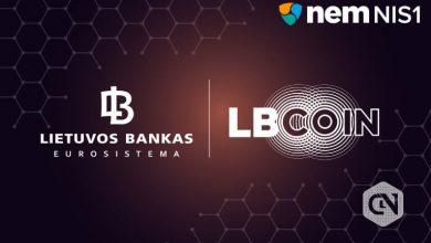 Photo of Bank of Lithuania Teams Up With NEM Blockchain To Launch LBCoin For Coin Collectors