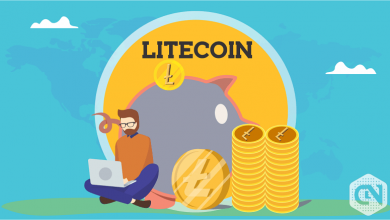 Photo of Litecoin Lists on OTC Market but Faces String Resistance at $45.5