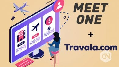 Photo of MEET.ONE Wallet Joins Hands With Travala To Aid Travel Industry