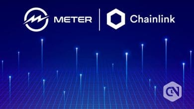 Photo of Meter to Use Chainlink Oracles to Provide Price Data to DeFi Apps
