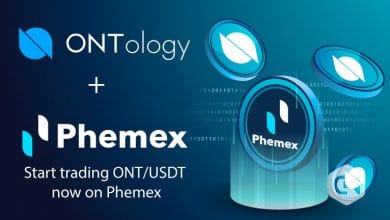 Photo of Phemex Exchange Adds Support For ONT Token