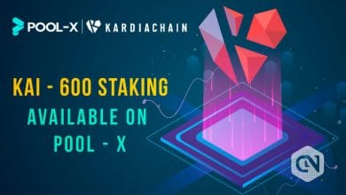 Photo of Pool-X Teams Up With KardiaChain To Launch Staking Option For Investors