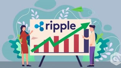 Photo of XRP Reclaims 30-day High & Gains 13% in 2 Days