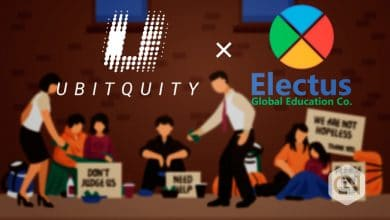 Photo of Ubitquity LLC Collaborates With Electus Global To Eradicate Poverty