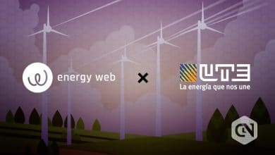 Photo of UTE Joins Energy Web to Transform Energy Sector with Blockchain