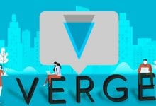 Photo of Verge is One of the Best Privacy Coins; Trades at $0.0060