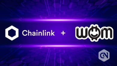 Photo of WOM Protocol Integrates With Chainlink