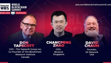 Photo of Global Blockchain Gurus to Explore the Future of Blockchain and Crypto in Asia