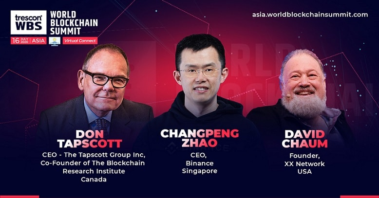 World Blockchain Summit Asia