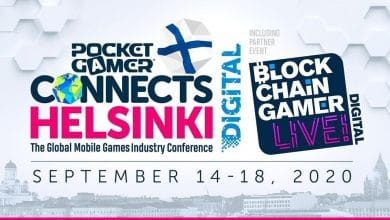 Photo of Blockchain Gamer Live Becomes Part of Pocket Gamer Connects Helsinki Digital 2020