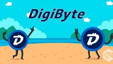 Photo of DigiByte Reclaims 2-Year High; Trades Above $0.030