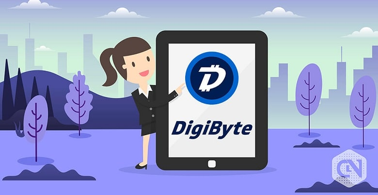 Berita DigiByte (DGB)