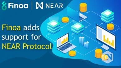 Photo of Finoa Adds Support For NEAR Protocol Token Staking And Storage On Network