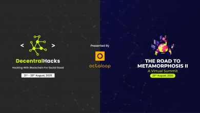 Photo of Announcing DecentralHacks and The Road to Metamorphosis II