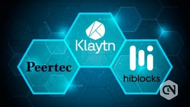 Photo of Peertec, hiblocks Join Blockchain Platform of Kakao GroundX