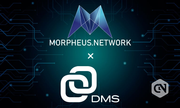 Demand Management System joins hands with Morpheus.Network