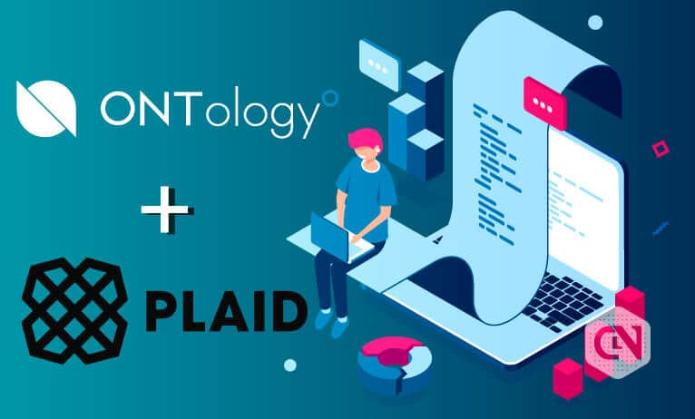 Ontology Integrates with Plaid to allow Users Open Banking Benefits
