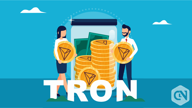 Berita Tron (TRX)