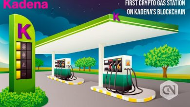 Photo of Kadena Announces First Crypto-based Gas Station