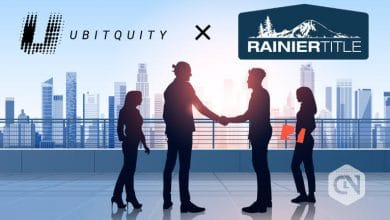 Photo of Ubitquity Announces Partnership With Rainier Title