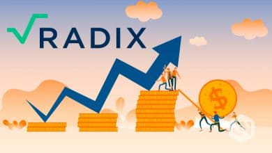 Photo of UK Startup Radix Shapes a New Future for DeFi