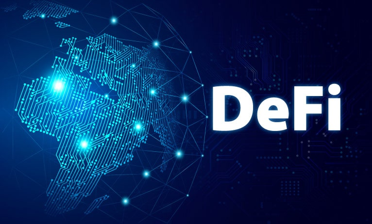 DeFi—the Future of New Digitalized World