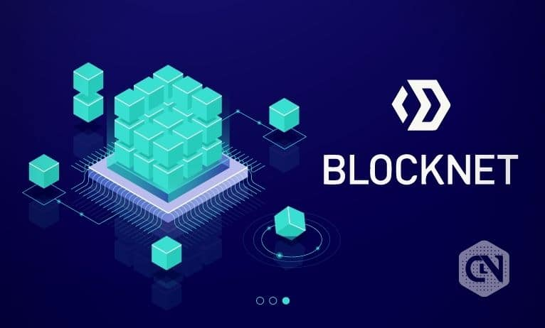 Blocknet Overview