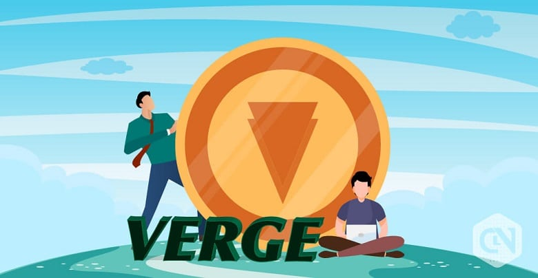 <bold>Verge</bold> Price Fails to Follow Market Sentiment; Appears Bearish