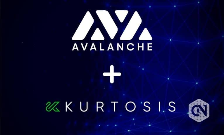 Launching Kurtosis to Fasttrack Development on Avalanche