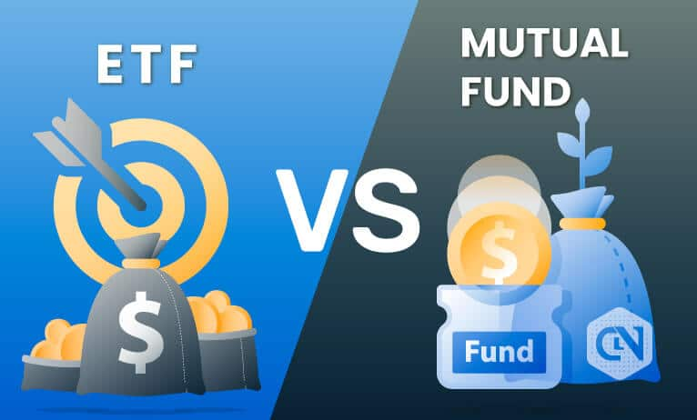 Better: ETF or Mutual Fund
