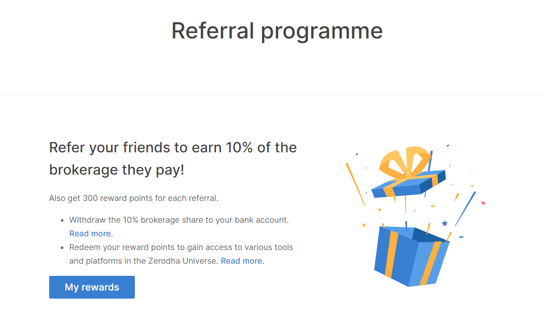 Zerodha Review 2020 - Zerodha Referral