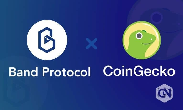 CoinGecko & Band Protocol to Help with Band Standard Phase 2