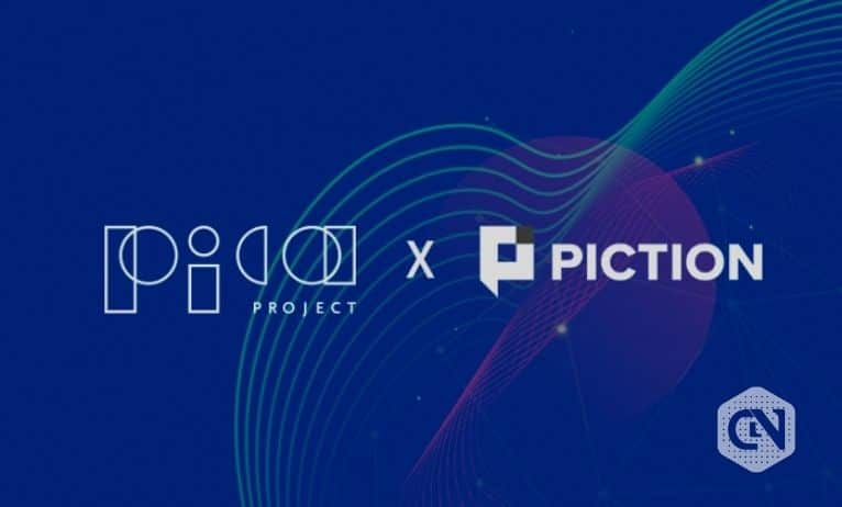Enjoy Art In a New Form with Piction Network and PICA Firm