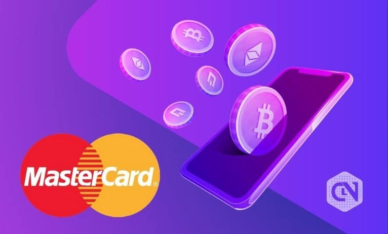 Mastercard to Support Cryptocurrencies on its Network