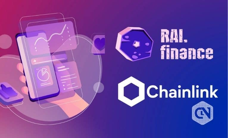RAI Finance to Integrate Chainlink Price Feeds
