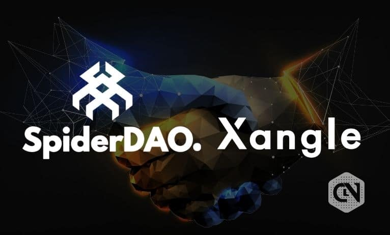 SpiderDAO and Xangle Pledge to Drive Transparency