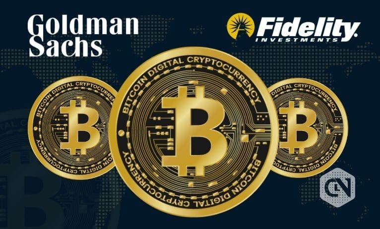 No, Goldman Sachs non è un indicatore ribassista per Bitcoin