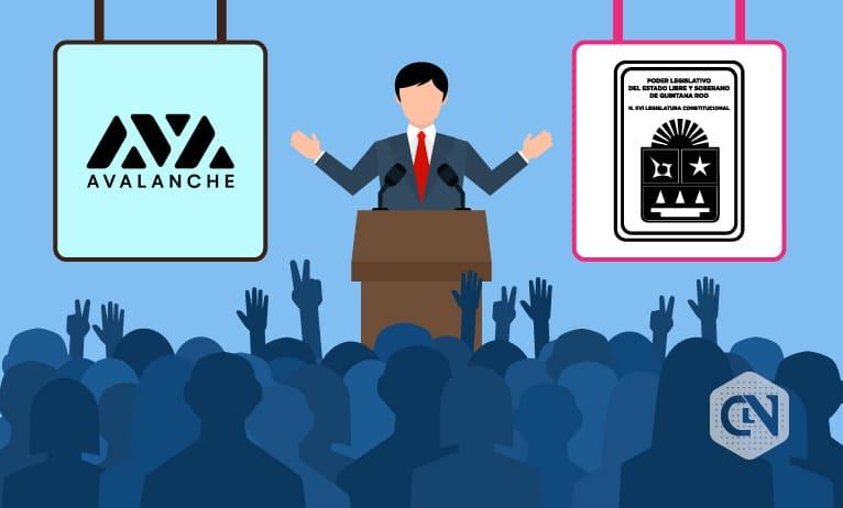 Quintana Roo Uses Avalanche for Legislative Transparency