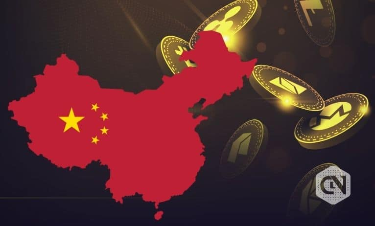 Cryptocurrency as an Investment Tool in China