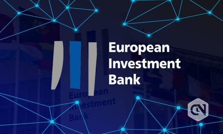 EIB To Introduce Blockchain-Based Bond Trading