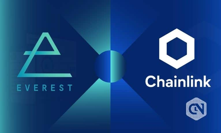 Chainlink Joins Hands with Everest