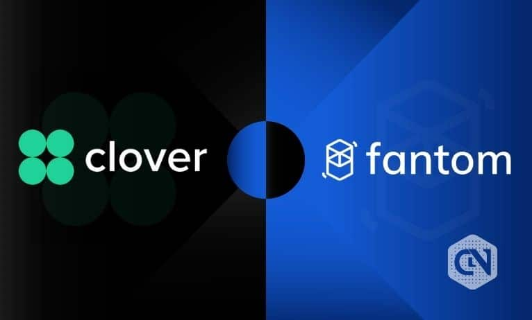 Fantom partners with Clover