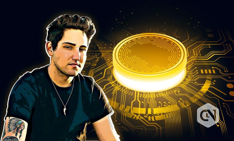 Artist Jauz's New Crypto Coin to Change Artist's Interaction